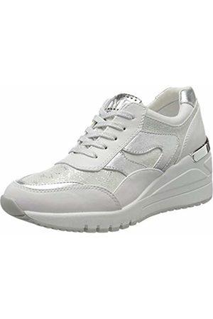 Marco Tozzi Women's 2-2-23743-34 Low-Top Sneakers, ( Comb 197)
