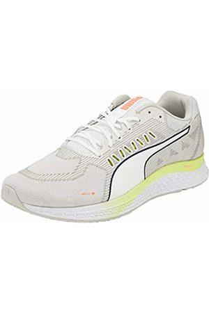Puma Women's Speed SUTAMINA WNS Running Shoes, -Glacier Gray- Alert-Fizzy 08