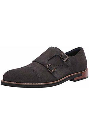 Ted Baker Ted Baker Men's CLIPPT Loafers, (Dark- Dk- )