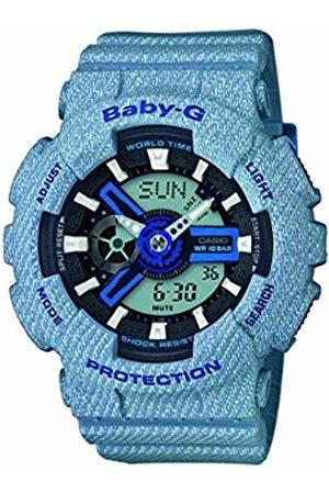 Casio Baby-G Men's Watch BA-110DE-2A2ER