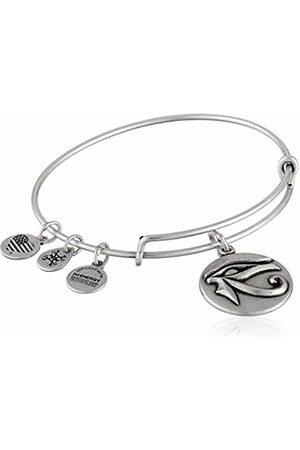 Alex And Ani Eye of Horus Expandable Charm Bracelet-Tone