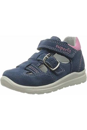 Superfit Baby Girls' Mel Sandals, ( /Rosa 82)