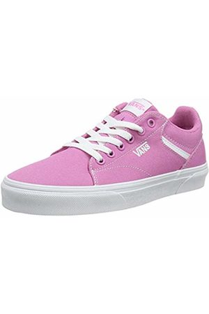 Vans Women's SELDAN Trainers, ((Canvas) Fuchsia / Xxu)