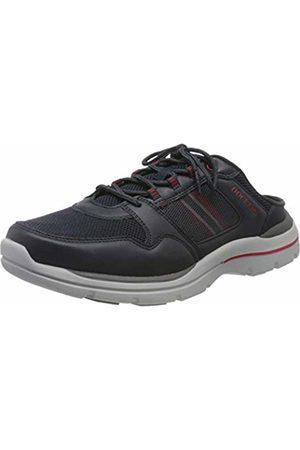 Dockers Men's 46bn002-607660 Low-Top Sneakers, (Navy 660)
