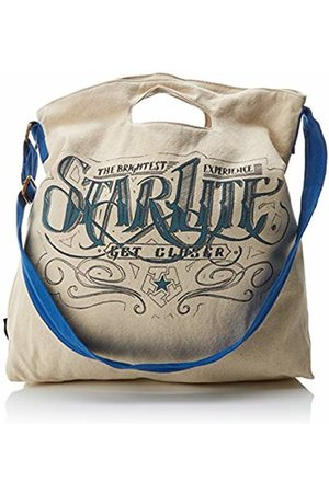 STARLITE Tote Starlite, Unisex Adults' Canvas and Beach Bag