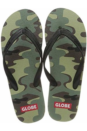 Globe Men's Army Beach & Pool Shoes, (Camo 19700)