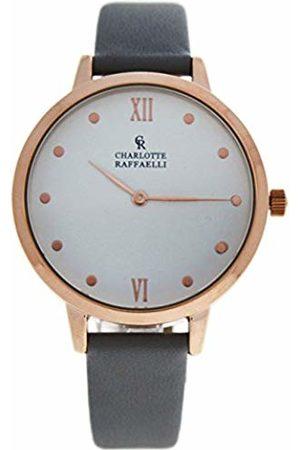Charlotte Raffaelli Unisex-Adult Stainless Steel Watch Strap CRB009