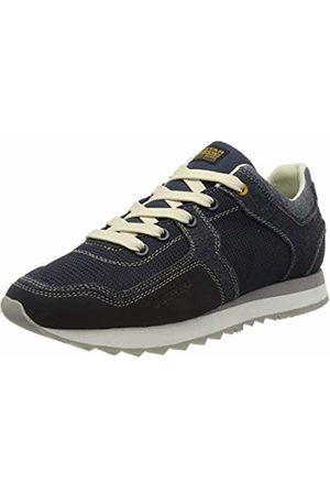 G-Star Men's Calow Denim Ii Low-Top Sneakers, (Dk Saru B054-6486)