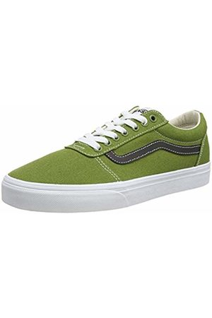 Vans Men's Ward Canvas Trainers, (Retro Sport) Calla / Wd