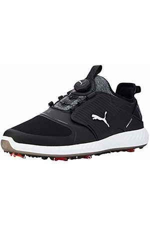 Puma Men's Ignite PWRADAPT Caged DISC Golf Shoes, 02