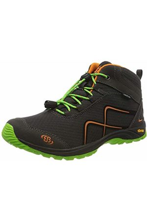 Bruetting Unisex Adults' Guide High Rise Hiking Shoes