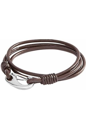 Berydale Bery Dale Leather Wrap Bracelet