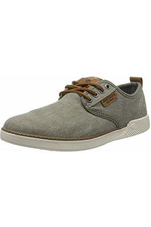 Dockers Men's 44sv009-790213 Low-Top Sneakers, (Hellgrau/ 213)