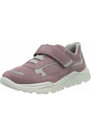 Superfit Girls' Blizzard Trainers, (LILA 90)