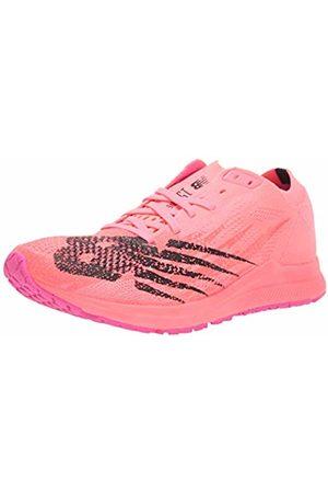 New Balance Women's 1500v6 Running Shoe, Guava/Peony