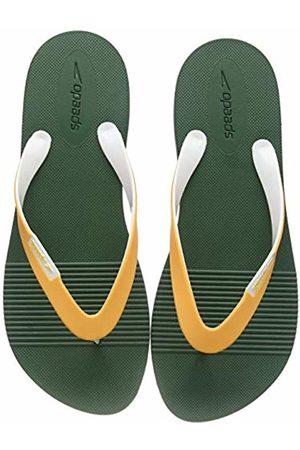 Speedo Men's Saturate II Thong Flip-Flop