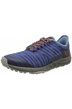 Brooks Women's PureGrit 8 Running Shoe, Amparo/ Beluga Air /Pearl