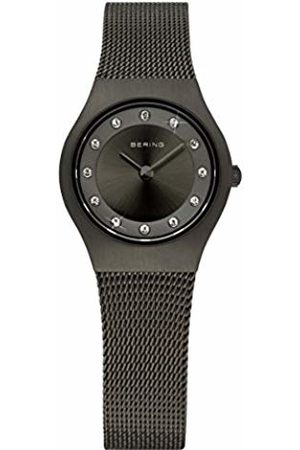 Bering Womens Analogue Quartz Watch with Stainless Steel Strap 11923-222