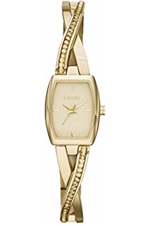 DKNY (DNKY5) Women's Quartz Watch with Dial Analogue Display and Stainless Steel Bracelet NY2237