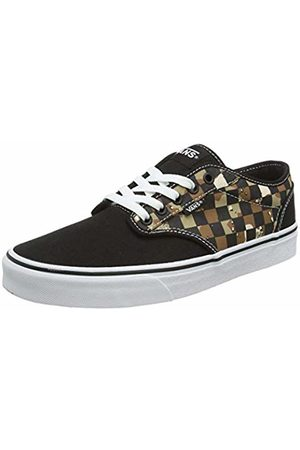 Vans Men's Atwood Canvas' Trainers, ((Camo Check) / W4r)