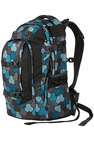 Ergobag AW18/19 Children's Backpack 45 Centimeters 30 (Ocean Flow)