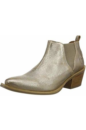 Fly London Women's IGAN574FLY Chelsea Boots, (Luna 004)