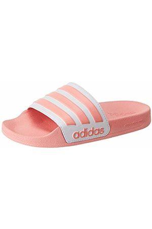 adidas Women's Adilette Shower Sneaker