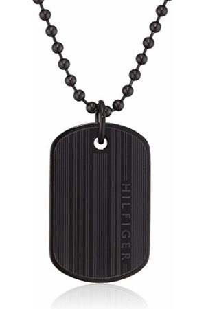 Tommy Hilfiger Jewellery Men's Chain Necklace with Pendant Stainless Steel Casual Men's 270068 61 CM 610 mm