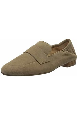 Högl Women's Pillow Moccasins, (Taupe 1900)