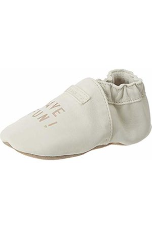Robeez Baby Girls' Have Fun Slippers, ( Clair 111)