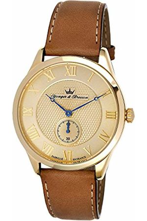 Yonger & Bresson YONGER&BRESSON - Men's Watch HCP 078/ES14
