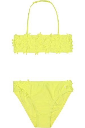 Tartine Et Chocolat Girls Bikinis - Floral bikini