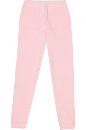 Loro Piana Cotton trackpants