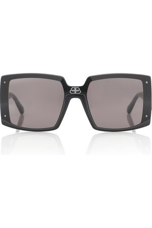 Balenciaga BB square sunglasses