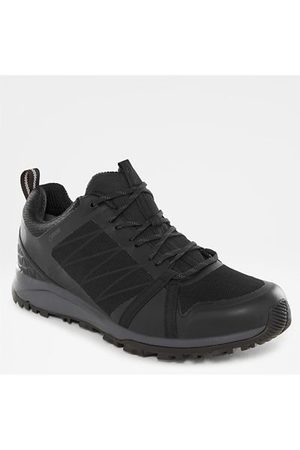 The North Face Men's Litewave Fastpack II Waterproof Shoes