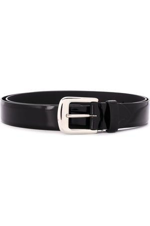 Maison Margiela Belts - Buckle-fastening belt