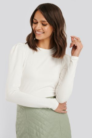 SisterS point Perle LS Top - White