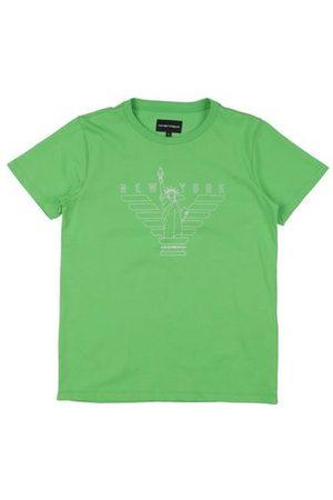Emporio Armani TOPWEAR - T-shirts