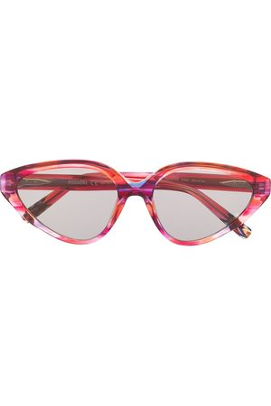 Missoni Abstract print sunglasses