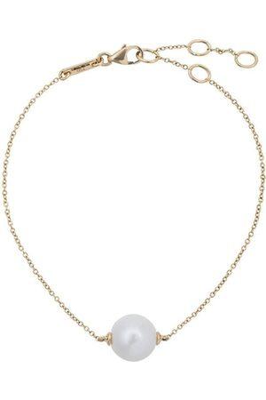 ROSA DE LA CRUZ Large Pearl Bracelet