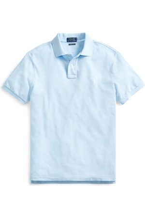 Polo Ralph Lauren Men Polo Shirts - TOPWEAR - Polo shirts