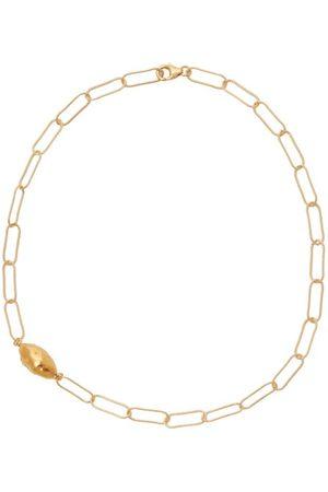Alighieri L'incognito 24kt Choker Necklace - Womens