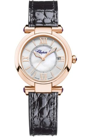 Chopard Rose Imperiale Automatic Watch 29mm