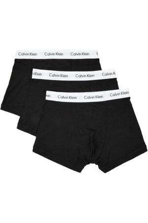 Calvin Klein Stretch Cotton Trunk (Pack of 3)