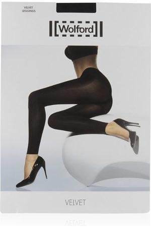 Wolford Velvet Leggings