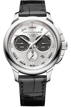 Chopard L.U.C Chrono One Watch 44mm