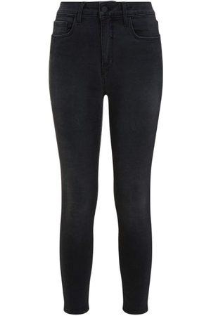 L'Agence Women Skinny - Margot High Rise Skinny Jeans