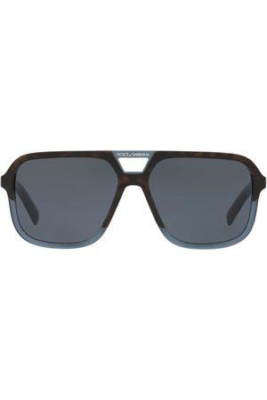 Dolce & Gabbana Acetate Angel Sunglasses