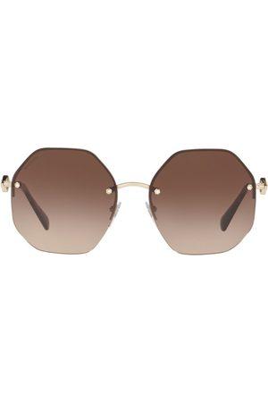 Bvlgari Serpenti Sunglasses