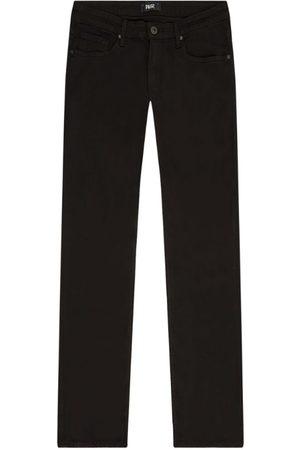 Paige Normandi Straight Jeans